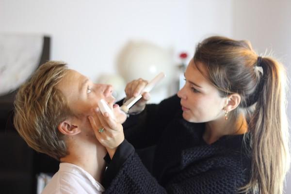 Make-up halloween