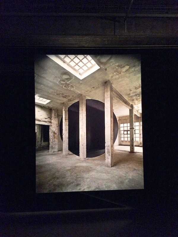 10 Georges Rousse