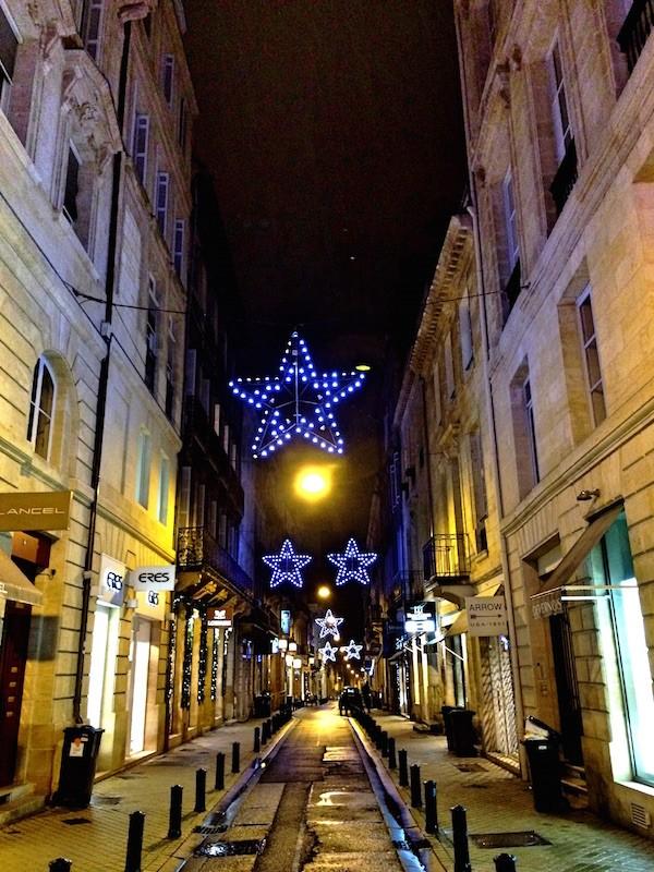 Illuminations Bordeaux