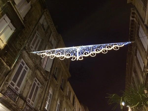 Bordeaux illuminations
