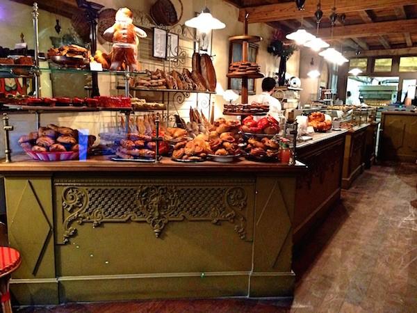 Boulangerie de lHôtel de Ville