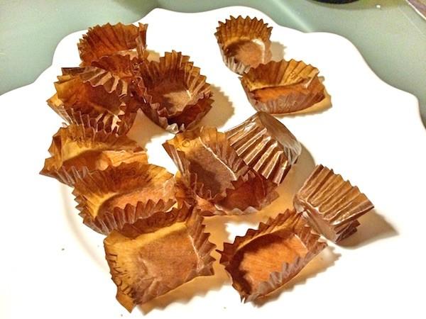 Chocolats Lenôtre