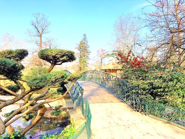 Carousel du Jardin Public