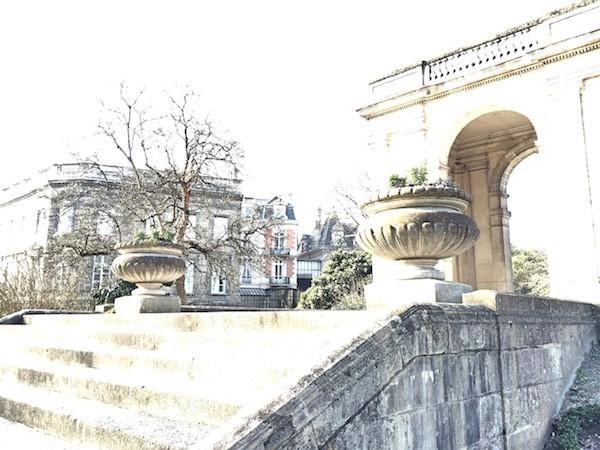 Bordeaux, ma ville !