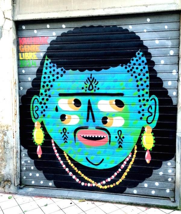 Rue Ruat Bordeaux