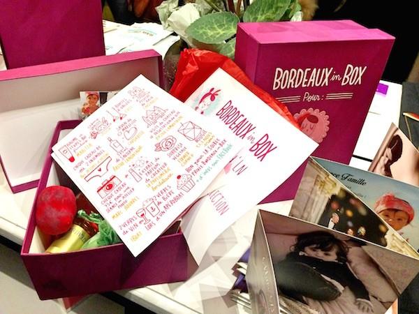 Bordeaux in Box