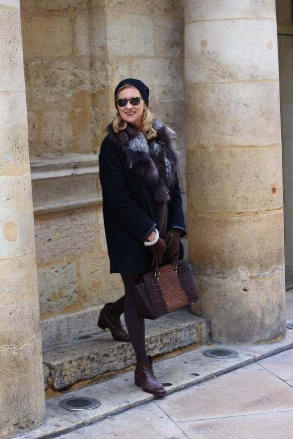 Manteau de printemps Zara