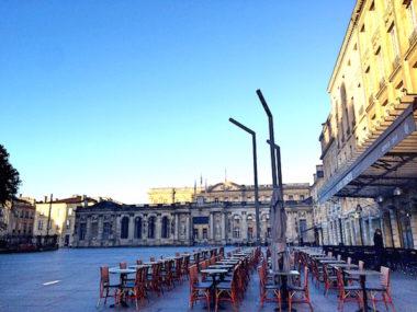 Bordeaux mairie