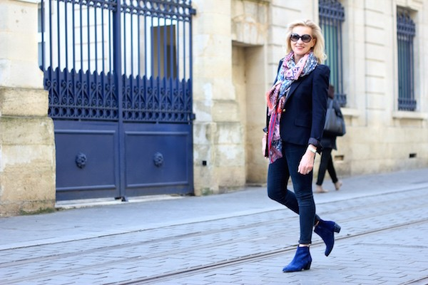 Jean skinny shaping H&M