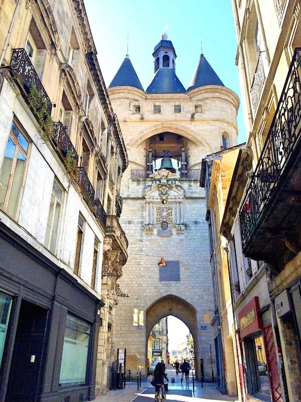 La Grosse Cloche Bordeaux
