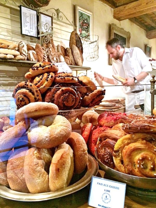Boulangerie de l'Hôtel de Ville Jocteur Bordeaux