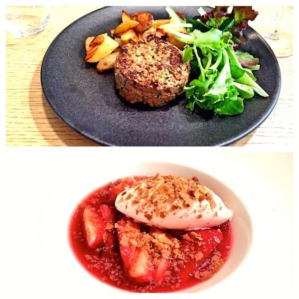La m t o de la semaine 159 blog enfin moi mode for Une cuisine en ville bordeaux menu