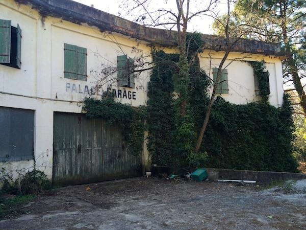 Garage Pyla sur mer Gaume