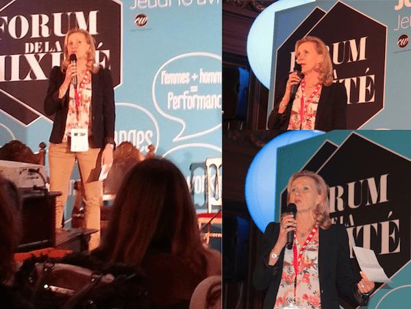 Forum de la mixité Bordeaux 2015