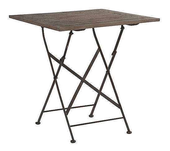 Table pliante Westwing