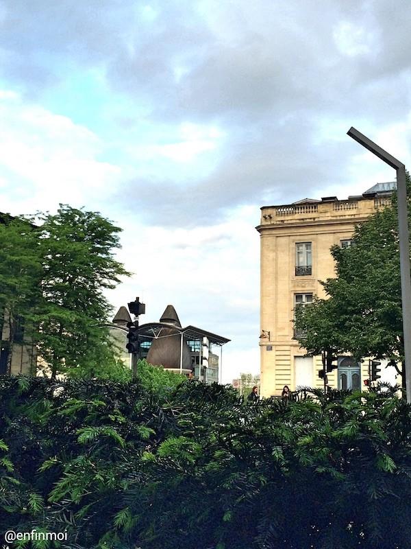 Ecole de la Magistrature Bordeaux