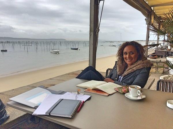 Céline Boura Le Luxe d'être Soi