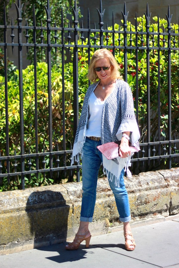 Jeans Boyfriend Please