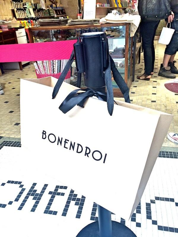 Bonendroi Bordeaux