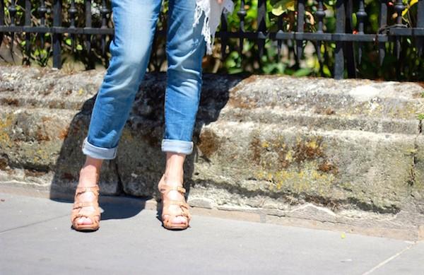 Sandales Chie Mihara