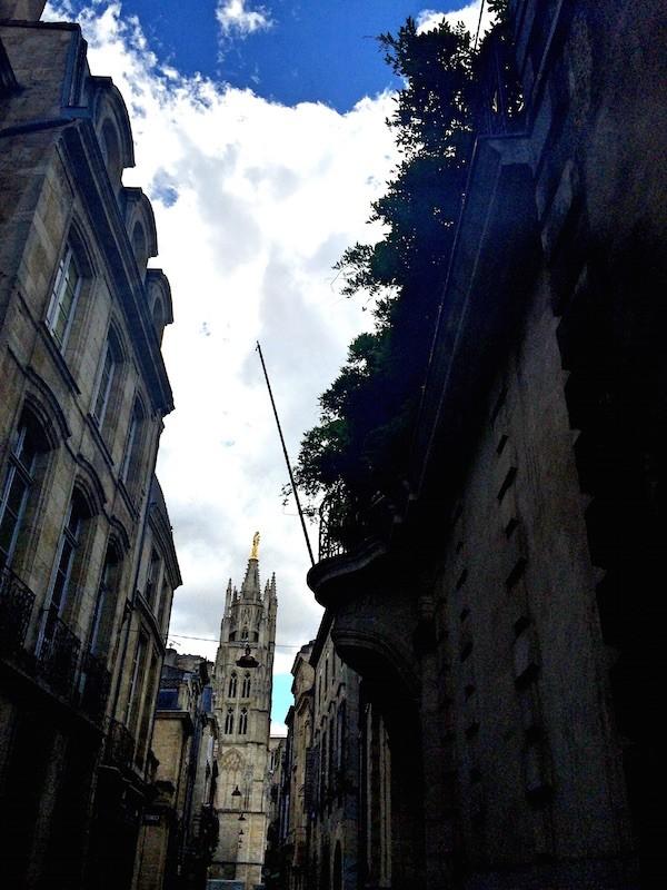 2 Cathédrale Saint André