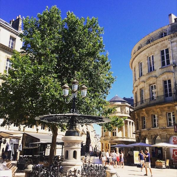 Le FEMINA Bordeaux