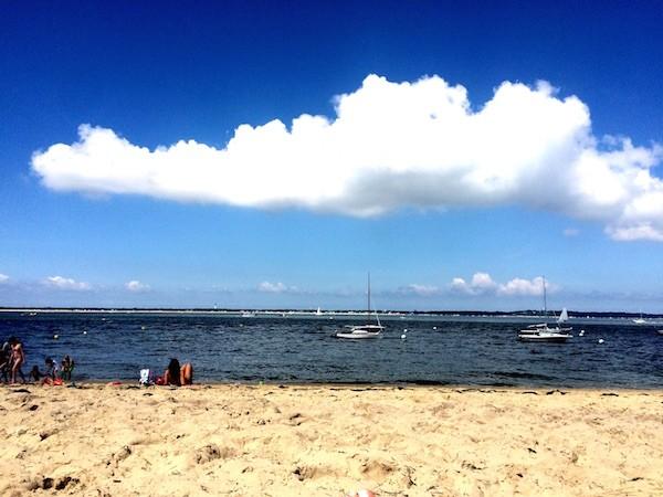 Vacances sur le Bassin ! (178*)