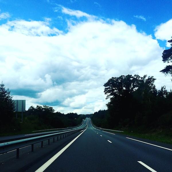 1 Route de Limoges