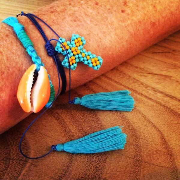 bracelet Aurélie Biderrmann