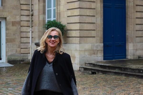 Sylvie Enfin moi, Styliste Personnelle, Conseil en image