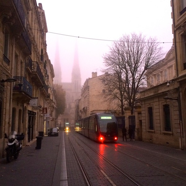 rue Vital Carles Bordeaux