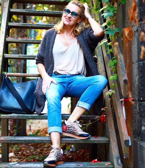 Sylvie Enfin moi blog mode Bordeaux