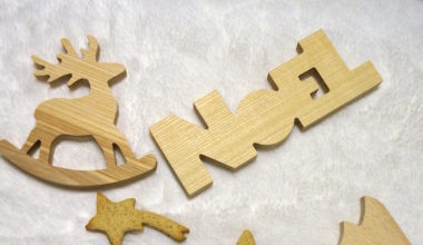 Gingerbread biscuits de Noël