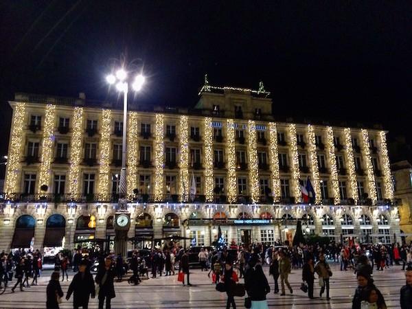 Grand Hôtel le Régent Bordeaux