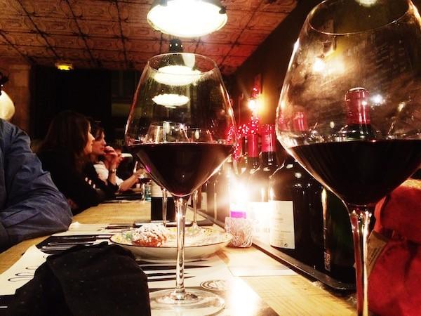 Les Canailles Bordeaux