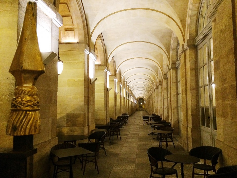 Grand Théatre Bordeaux