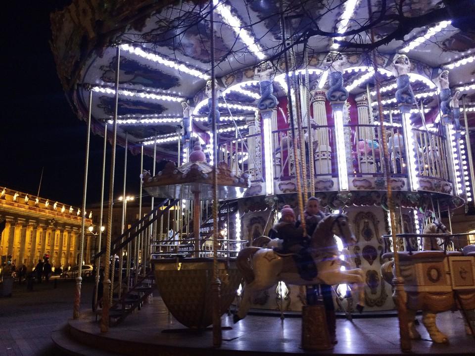 Carousel Bordeaux