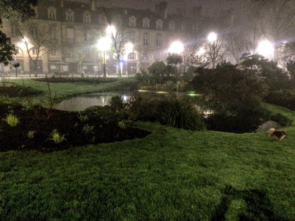 PLACE GAMBETTA BORDEAUX