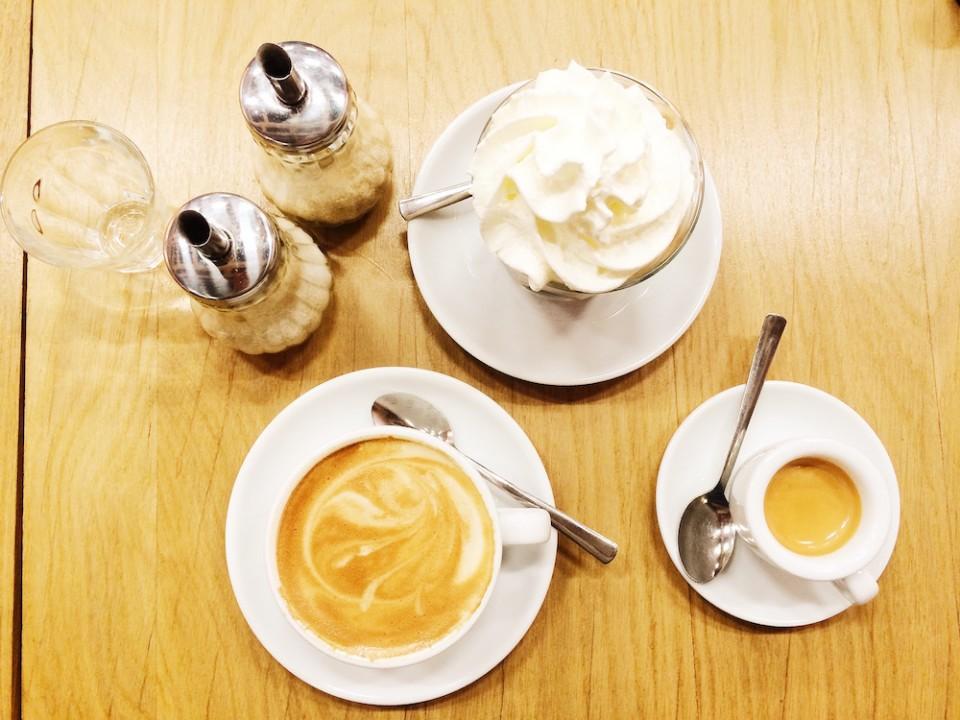 TAMATEBAKO CAFE