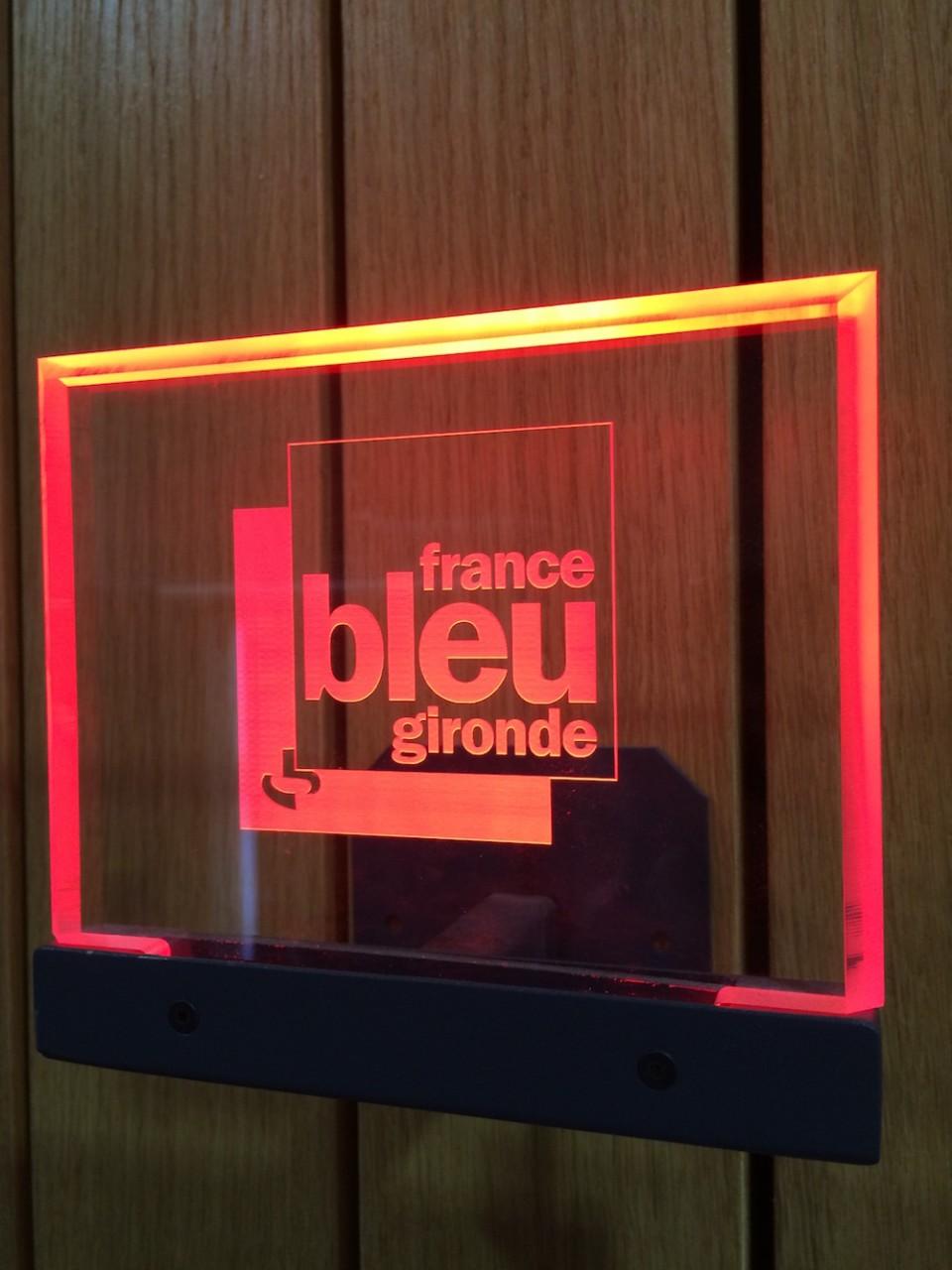 FRANCE BLEU GIRONDE LES EXPERTS