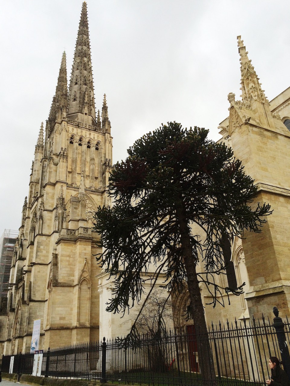 CATHEDRALE SAINT ANDRE