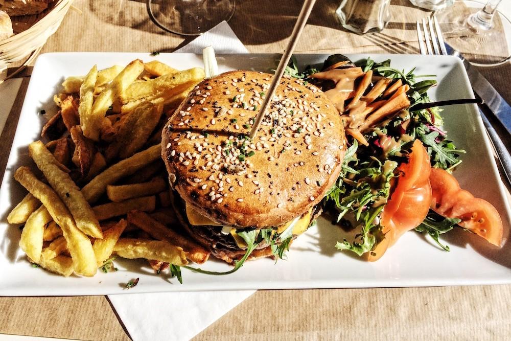 La vie est belle 204 blog enfin moi mode lifestyle bordeaux - Westkust hamburger bordeaux ...