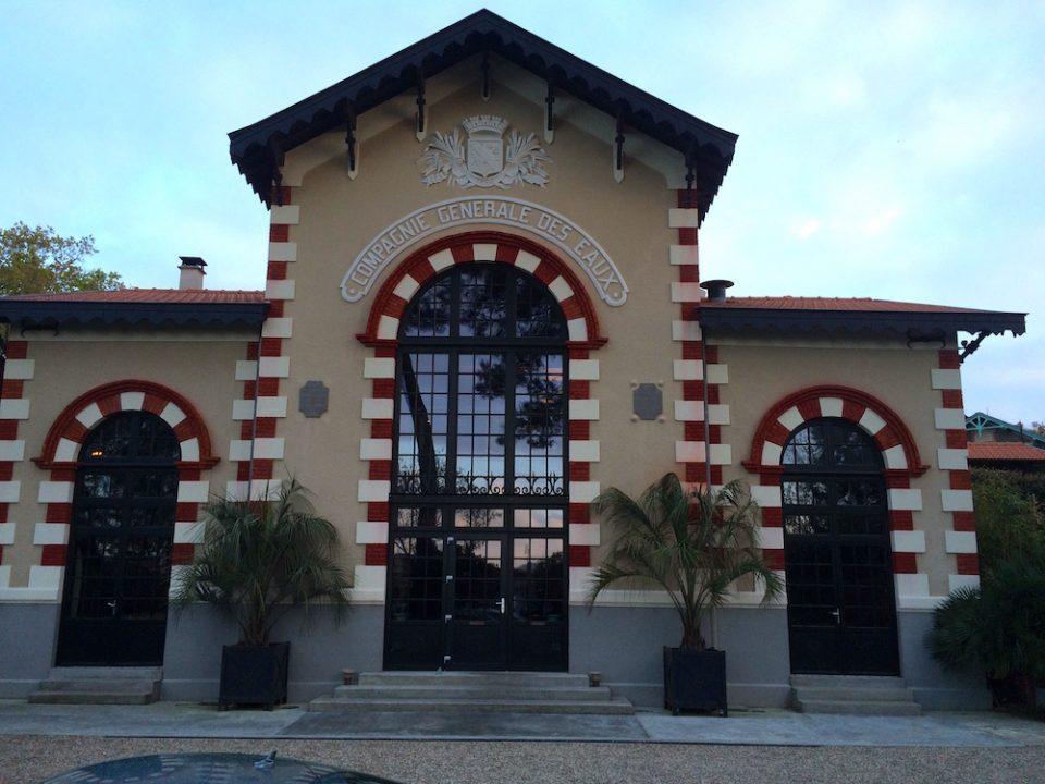 HOTEL DE LA VILLE D HIVER BORDEAUX
