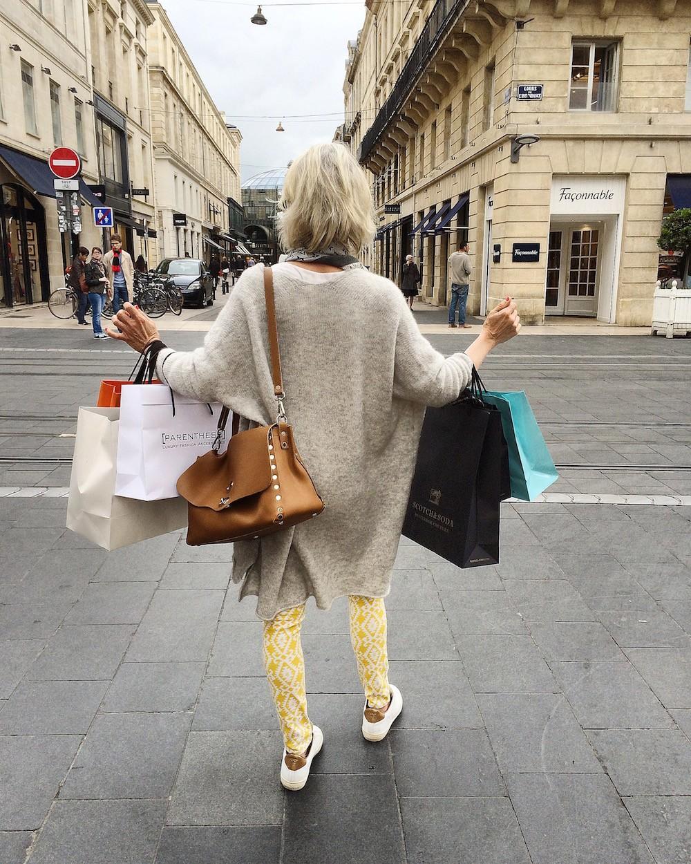 Du banc d 39 arguin bordeaux 217 blog enfin moi - Personal shopper blog ...
