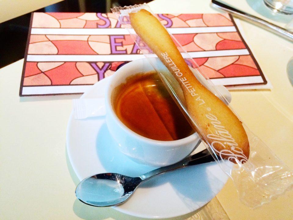 CAFE MAMA SHELTER BORDEAUX