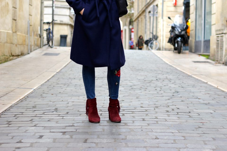 boots-franges-jonak