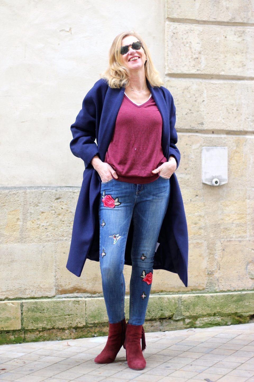 jeans-slim-brode-les-sisterettes