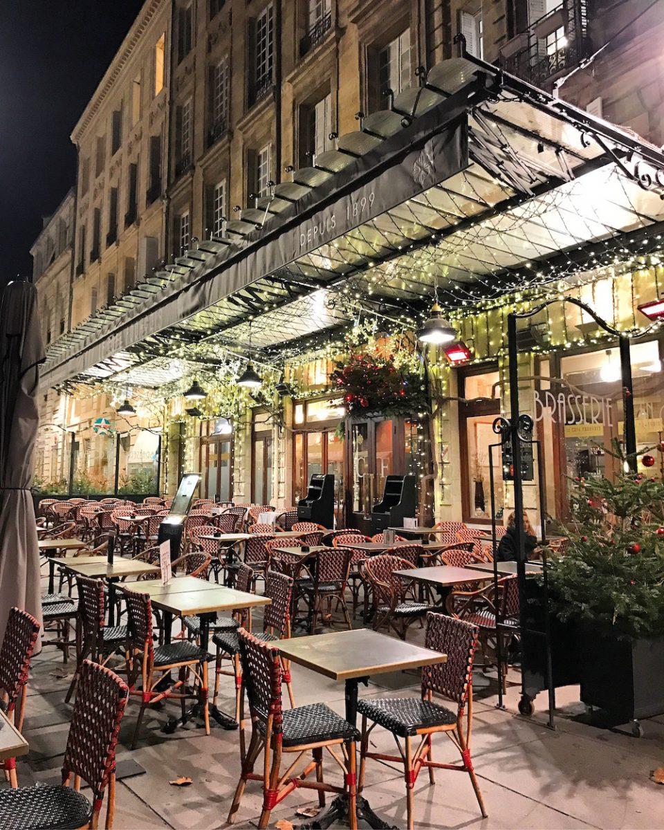 Mon cirque blog enfin moi mode lifestyle bordeaux - Terrasse et jardin bordeaux roubaix ...