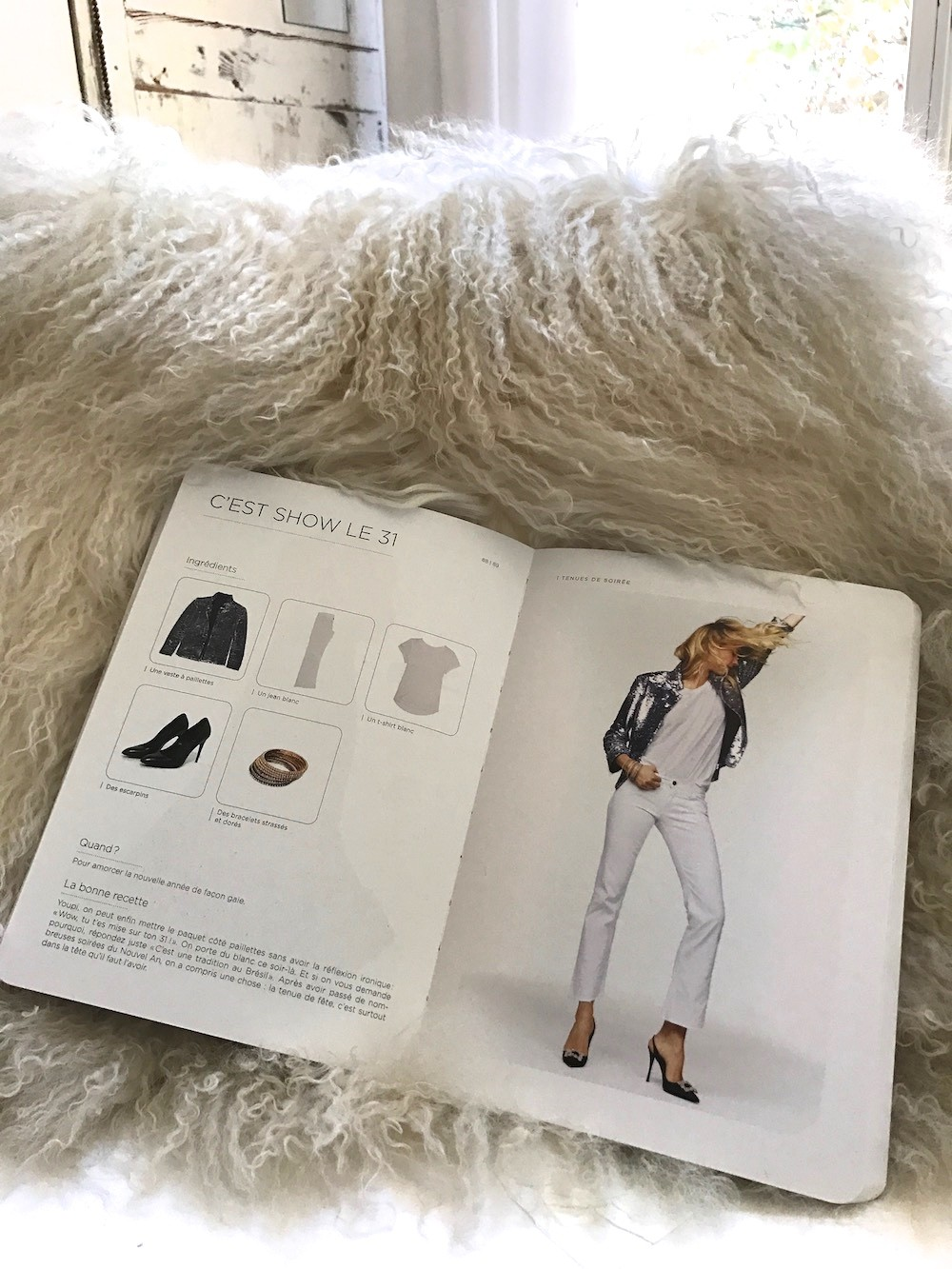 comment je m 39 habille aujourd 39 hui blog enfin moi mode lifestyle bordeaux. Black Bedroom Furniture Sets. Home Design Ideas