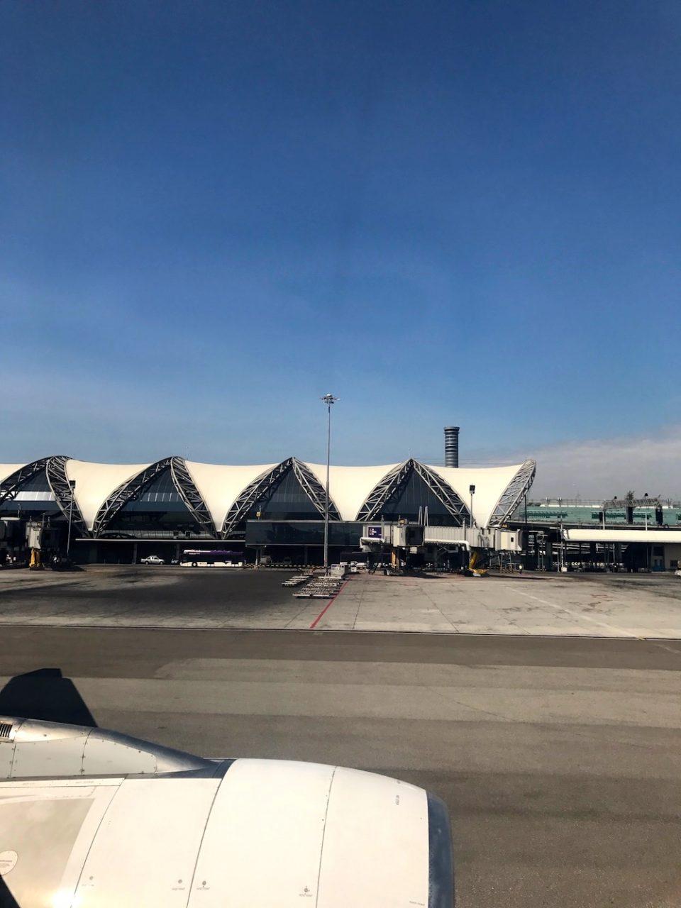 AEROPORT PHUKET